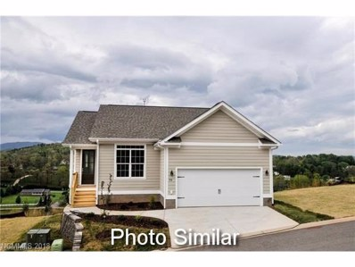 17 Dreambird Drive UNIT 86, Leicester, NC 28748 - MLS#: 3350573