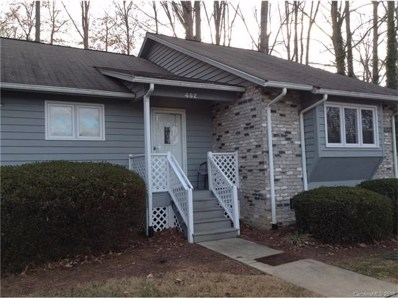 402 Wellington Hills Circle, Salisbury, NC 28147 - MLS#: 3350785