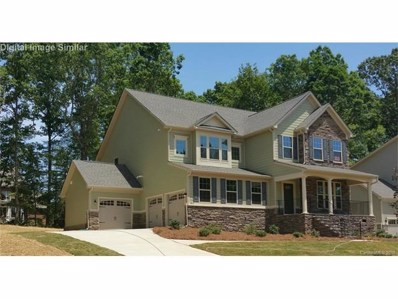 199 Welcombe Street UNIT 61, Mooresville, NC 28115 - MLS#: 3350888