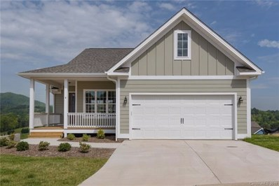 4 Southern Way Lane UNIT 15, Leicester, NC 28748 - MLS#: 3350894