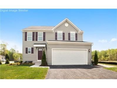 1535 Scarbrough Circle UNIT 664, Concord, NC 28025 - MLS#: 3350930