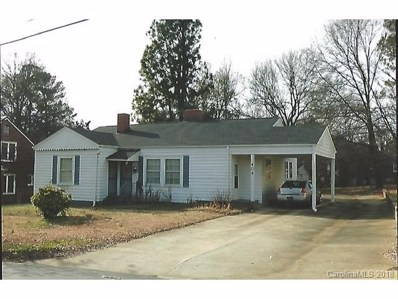 408 Gold Street, Shelby, NC 28150 - MLS#: 3351168