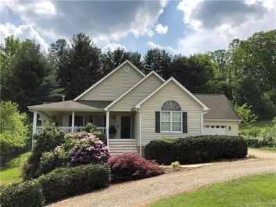 586 Woodlawn Circle, Clyde, NC 28721 - MLS#: 3351306