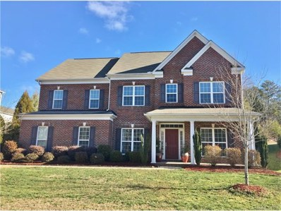 9161 Kensington Forest Drive, Harrisburg, NC 28075 - MLS#: 3351334
