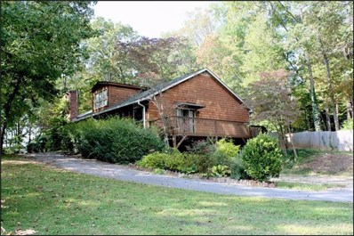 269 Newfound Road, Leicester, NC 28748 - MLS#: 3351348