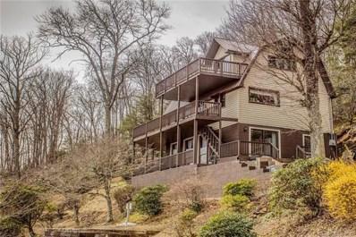 38 Skyline Terrace, Asheville, NC 28806 - MLS#: 3351402