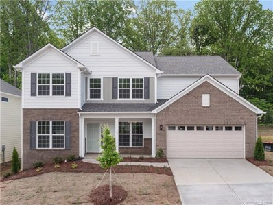 5307 Tilley Manor Drive UNIT 31, Matthews, NC 28105 - MLS#: 3351455