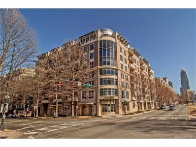 718 W Trade Street UNIT 714, Charlotte, NC 28202 - MLS#: 3351652