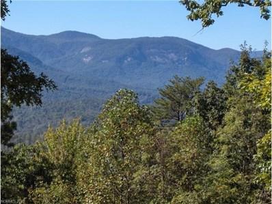 Bills Mountain UNIT 164, Lake Lure, NC 28746 - MLS#: 3351734