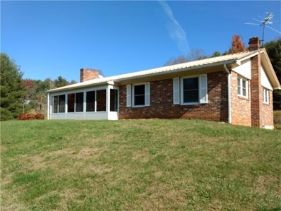 436 Sandy Branch, Bakersville, NC 28705 - MLS#: 3351814