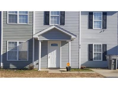 818 Oakshire Circle, Charlotte, NC 28214 - MLS#: 3351860