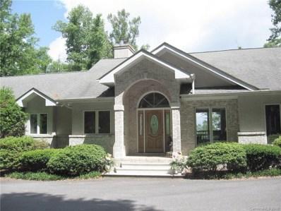 25 Elk Ridge Drive, Asheville, NC 28804 - MLS#: 3352002