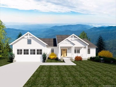 21 Talking Rock Drive, Leicester, NC 28748 - MLS#: 3352038
