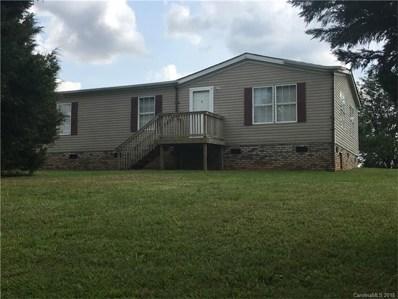 215 Grassy Meadow Lane, Statesville, NC 28625 - MLS#: 3352116