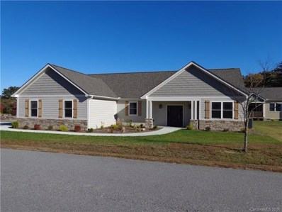 148 Black Iron Lane UNIT 24, Hendersonville, NC 28792 - MLS#: 3352230