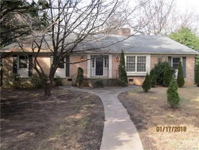 5440 Sharon Road, Charlotte, NC 28210 - MLS#: 3352449
