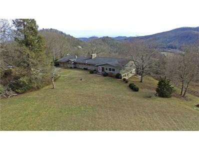 1411 Cabin Creek Road, Zirconia, NC 28790 - MLS#: 3352509