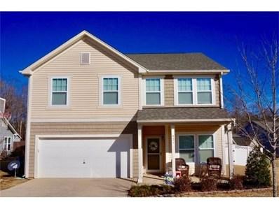 421 Landis Oak Way UNIT 42, Landis, NC 28088 - MLS#: 3352788