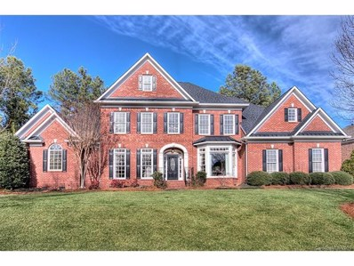 8310 Woodmont Drive, Marvin, NC 28173 - MLS#: 3352858