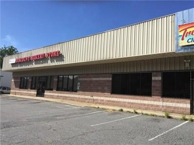 86 W Main Street Street, Sylva, NC 28779 - MLS#: 3353043