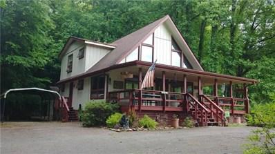 202 Cedar Drive, Maggie Valley, NC 28751 - MLS#: 3353222