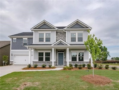 12923 Vermillion Crossing UNIT 56, Huntersville, NC 28078 - MLS#: 3353562