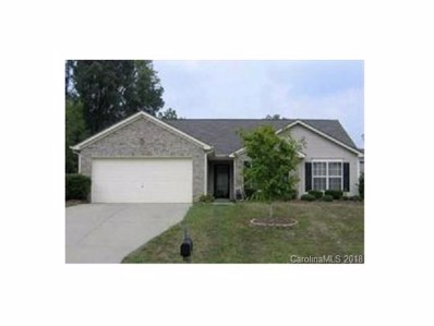 9011 Arbor Creek Drive, Charlotte, NC 28269 - MLS#: 3353618