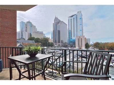 300 5th Street UNIT 425, Charlotte, NC 28202 - MLS#: 3353715