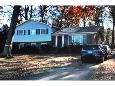 5316 Wilora Lake Road, Charlotte, NC 28205 - MLS#: 3353804
