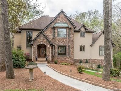 9501 Greyson Ridge Drive, Charlotte, NC 28277 - MLS#: 3354325