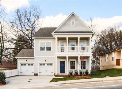 1605 Seigle Avenue, Charlotte, NC 28205 - MLS#: 3354348