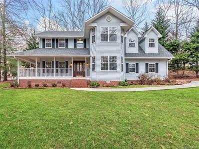 502 Fox Hollow Lane, Mills River, NC 28759 - MLS#: 3354369