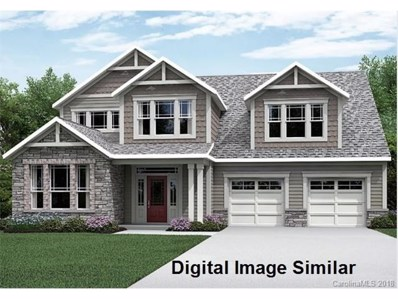 2703 Cheverny Place UNIT 195, Concord, NC 28027 - MLS#: 3354511