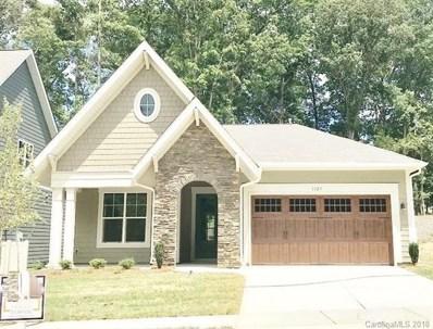 1323 Stonecroft Lane UNIT 5, Concord, NC 28027 - MLS#: 3354713
