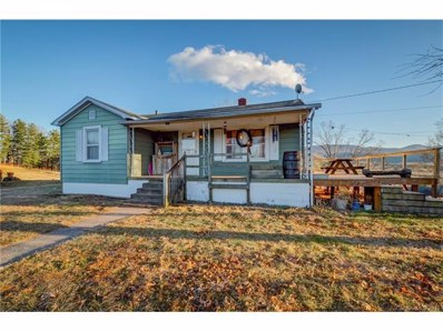 154 Ingram Loop, Clyde, NC 28721 - MLS#: 3354766