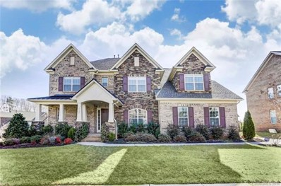 2604 Bee Ridge Court UNIT 172, Waxhaw, NC 28173 - MLS#: 3355077