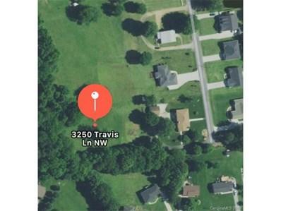 3250 Travis Lane, Concord, NC 28027 - MLS#: 3355126