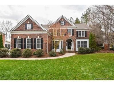 1063 Elizabeth Manor Court, Matthews, NC 28105 - MLS#: 3355251