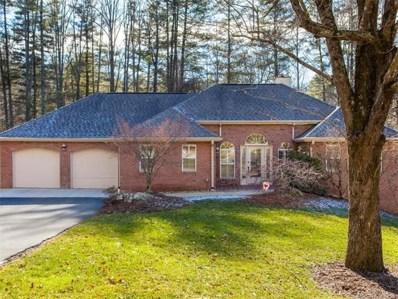 109 Prestwick Drive UNIT 18, Hendersonville, NC 28791 - MLS#: 3355548