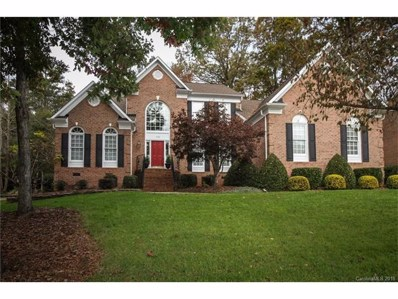 1626 Penderlea Lane, Matthews, NC 28105 - MLS#: 3355621