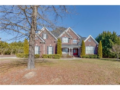 644 Deberry Hollow UNIT 16, Rock Hill, SC 29732 - MLS#: 3355670