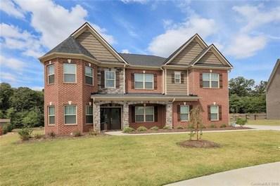 15711 Guthrie Drive, Huntersville, NC 28078 - MLS#: 3355741