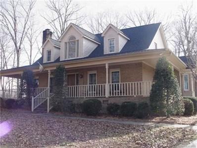 16600 Cobbler Drive, Midland, NC 28107 - MLS#: 3355749