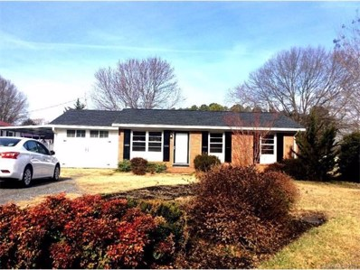 1305 Miles Road, Dallas, NC 28034 - MLS#: 3355805