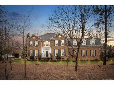 4720 Cedar Ridge Lane, Matthews, NC 28104 - MLS#: 3355979