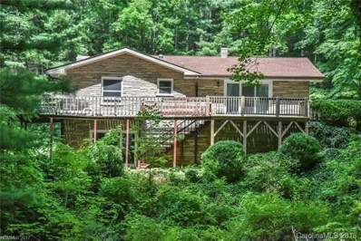 33 Upper Saw Branch Road, Candler, NC 28715 - MLS#: 3356232