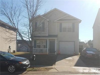4113 Hathaway Hills Drive, Charlotte, NC 28214 - MLS#: 3356324