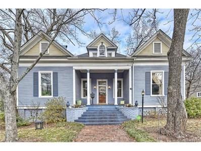 600 W Franklin Street, Monroe, NC 28112 - MLS#: 3356452
