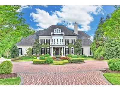 7117 Fairway Vista Drive, Charlotte, NC 28226 - MLS#: 3356812