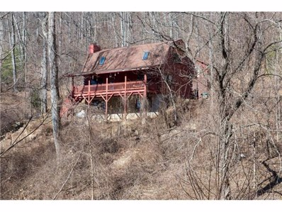 335 Moody Cove Road UNIT 1, Weaverville, NC 28787 - MLS#: 3356936